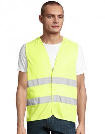 Secure Pro Unisey Safety Vest